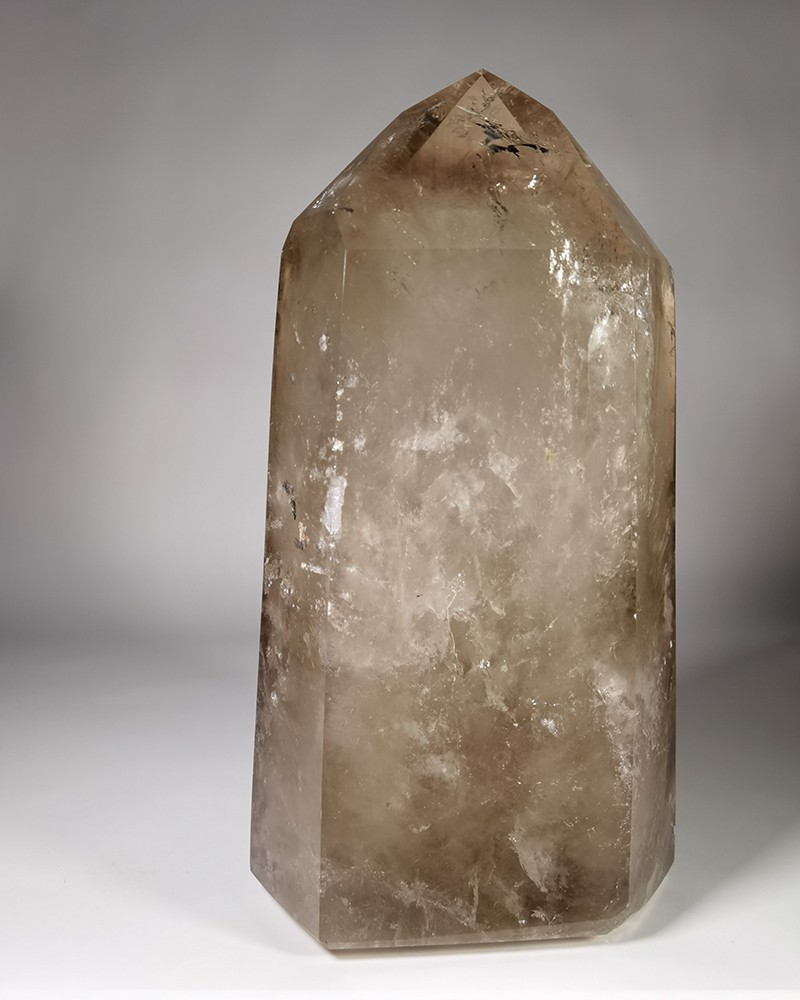 smoky crystal