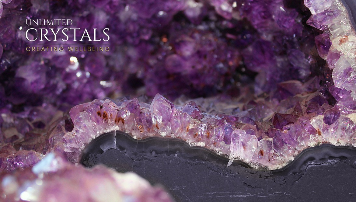 Amethyst - what properties does this magic stone have?