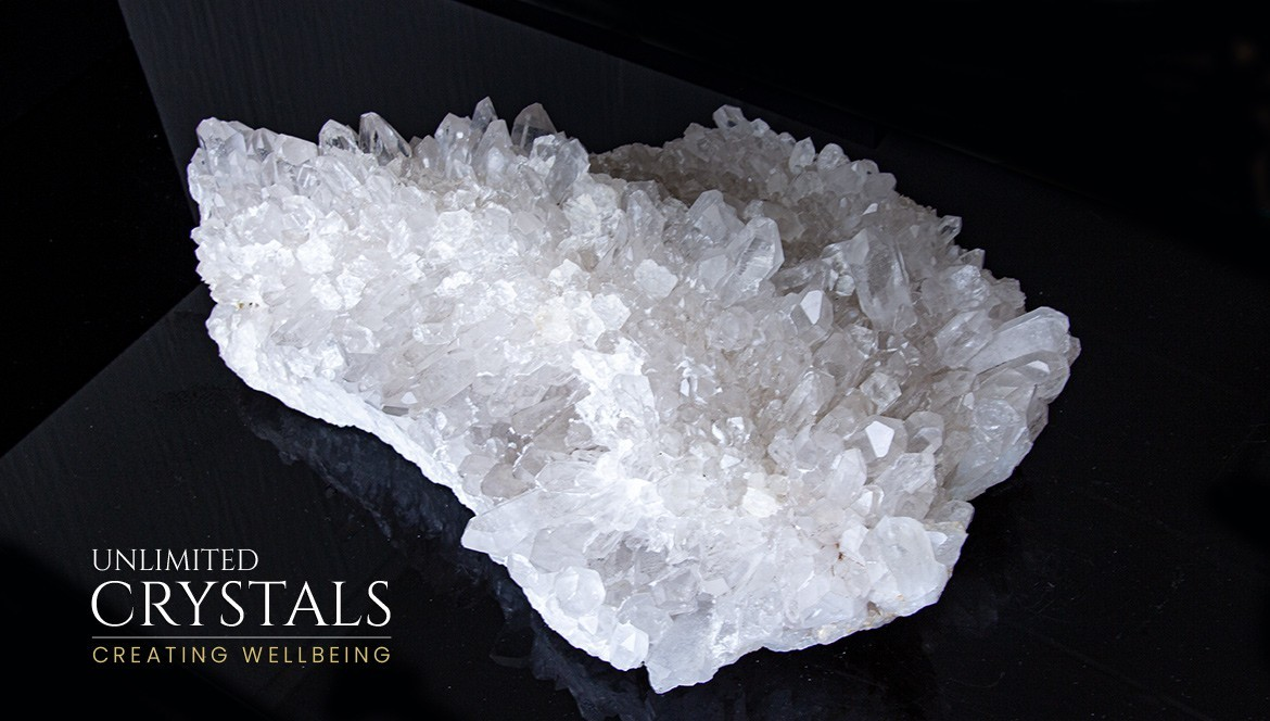 Magical Properties of Clear Crystal